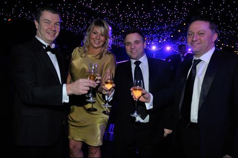IT Awards 2013